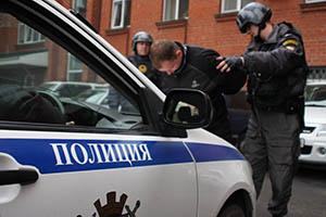 Суд Северной Осетии оставил под стражей полицейского