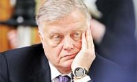 Владимир Якунин и имиджевые агентства Великобритании