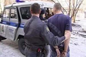 В Новый год 2016 задержан криминальный авторитет