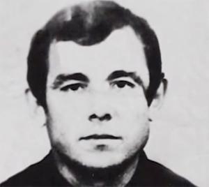 Лидер банды Дмитрий Самойленко фото