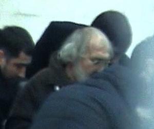 В Греции арестовали группу воров в законе