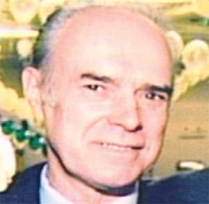 Александр Пизик