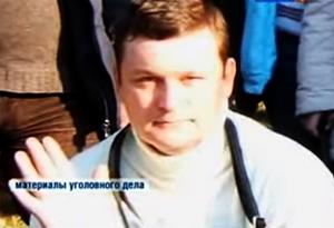 Один из бригадиров Сергей Агафонов по прозвищу Училка