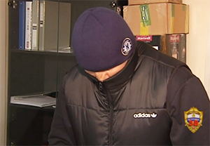 Криминальный авторитет Андрей Кочуйков -Итальянец