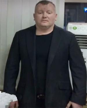 Киллер Андрей Сафронов по прозвищу Андрей Смоленский фото