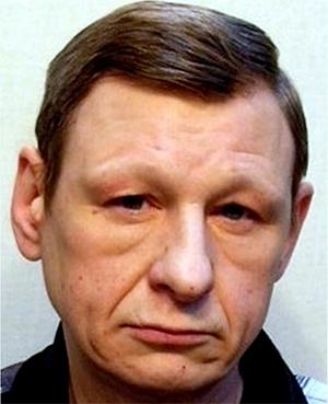 Сергей Коммуняев-Волков пополнил список именитых узников «Черного дельфина»