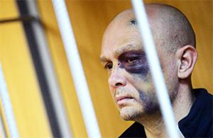 Первые судебные показания по разборке на Рочдельской
