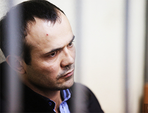 Гаджиев Ришад может получить 13 лет тюрьмы за убийство ученого