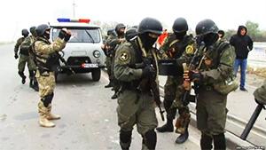 Побег заключенных в Кыргызстане — операция спецслужб по ликвидации