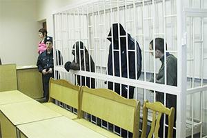 Приговор для бандитов Магадана