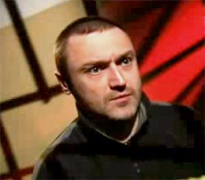 Активный участник бригады Ташкента - Сергей Кузнецов - Кабан