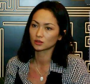 Жанна Ким
