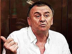 Криминальный авторитет Лом-Али Гайтукаев