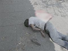 Булачев был убит Анкудиновым как и все жертвы среди бела дня фото