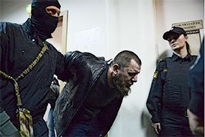 Обвиняемые в убийстве Немцова начнут знакомится с уголовным делом