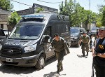 В Аргентине поймали беглых заключенных