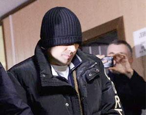 Криминальный авторитет Андрей Кочуйков — Итальянец фото