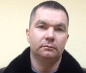 Задержан вор в законе Роман Сычев