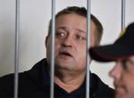 Александр Куковякин требует мягких условий заключения