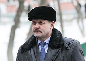 Начальник ГУ МВД РФ по Москве Анатолий Якунин  фото