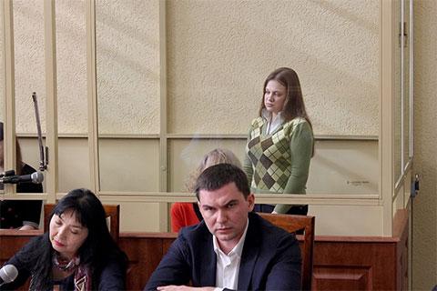 Ростовские амазонки пошли под суд