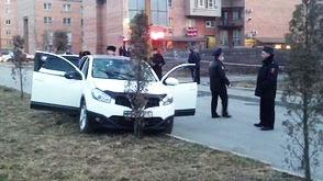 Расстрелян авторитет Сослан Техов фото
