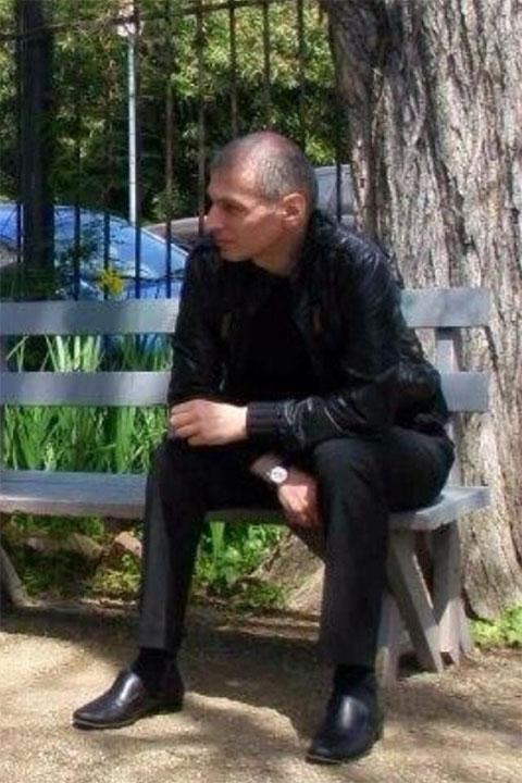 Вор в законе Бадри Когуашвили - Бадри Кутаисский фото