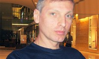 Бадри Когуашвили всячески пытаются сломать сотрудники ФСИН