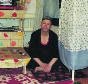 Лидер банды киллеров Василий Мариянчук приговорен к пожизненному