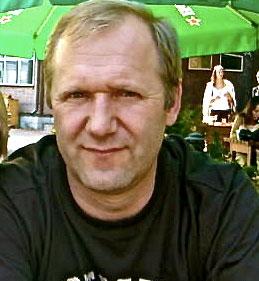Рейдер и экс-майор ФСБ Алексей Раевский