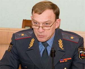 Борис Викторович в период работы начальником ГУ МВД по Курганской области