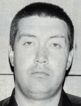 Криминальный авторитет Андрей Трофимов Трофа фото