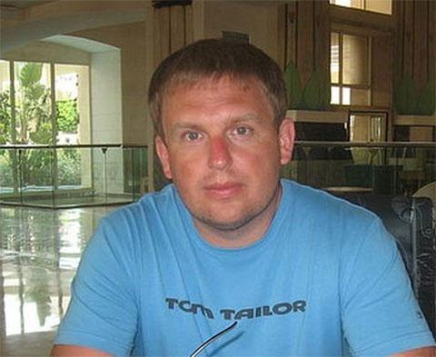 Сергей Ващенко
