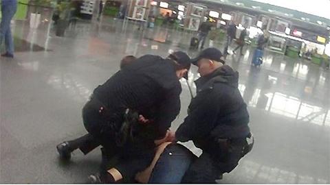 Задержание Дадаша Бакинского фото