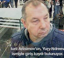 Юрий Анисимов