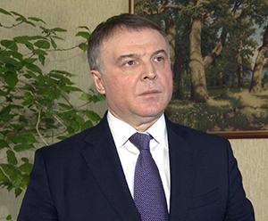 Бывший генерал-майор МВД Николай Брыкин