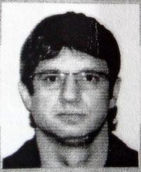 Олег Еременко, он же Аркадий Ильин