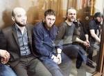 Рэкетиры Киевского вокзала получили сроки