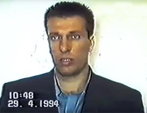 Вор в законе Сухочев Алексей - Сухач
