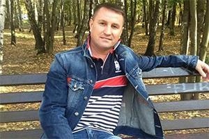 Юрий Чабуев
