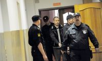 Суд над Игорем Осинцевым состоялся в Чите