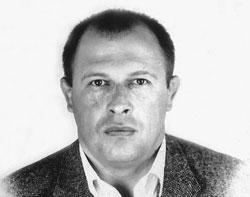 Один из авторитетов Тамбовской ОПГ Георгий Поздняков
