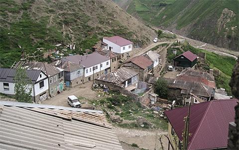 Село Кенхи