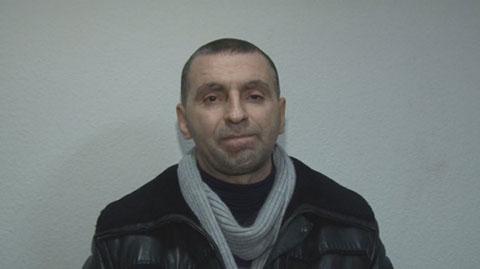 Задержание Юргинских бандитов