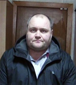 Участник ОПГ Прокоповские