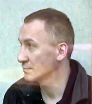 Член банды Олег Мельников