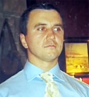 Криминальный авторитет Олег Маковоз