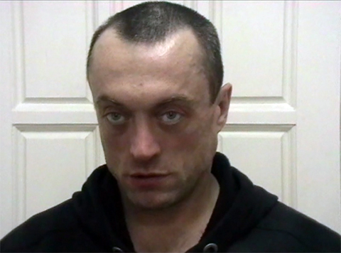 Андрей Новиков - участник ОПГ Прокоповские