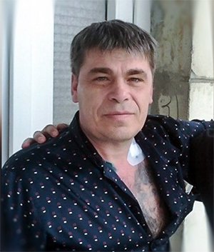 Вор в законе Виктор Панюшин - Пан