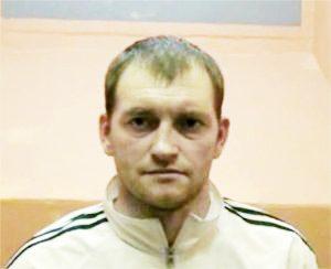 Килер Виталий Прока